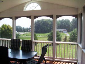 Conway AR Outdoor Contractor