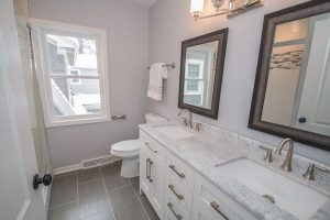 Conway Arkansas Bathroom Remodeling