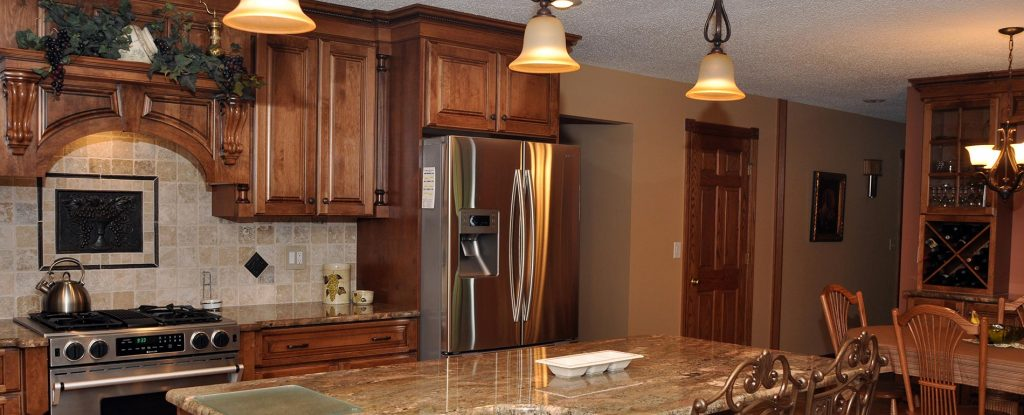 Conway Arkansas Kitchen Remodeling